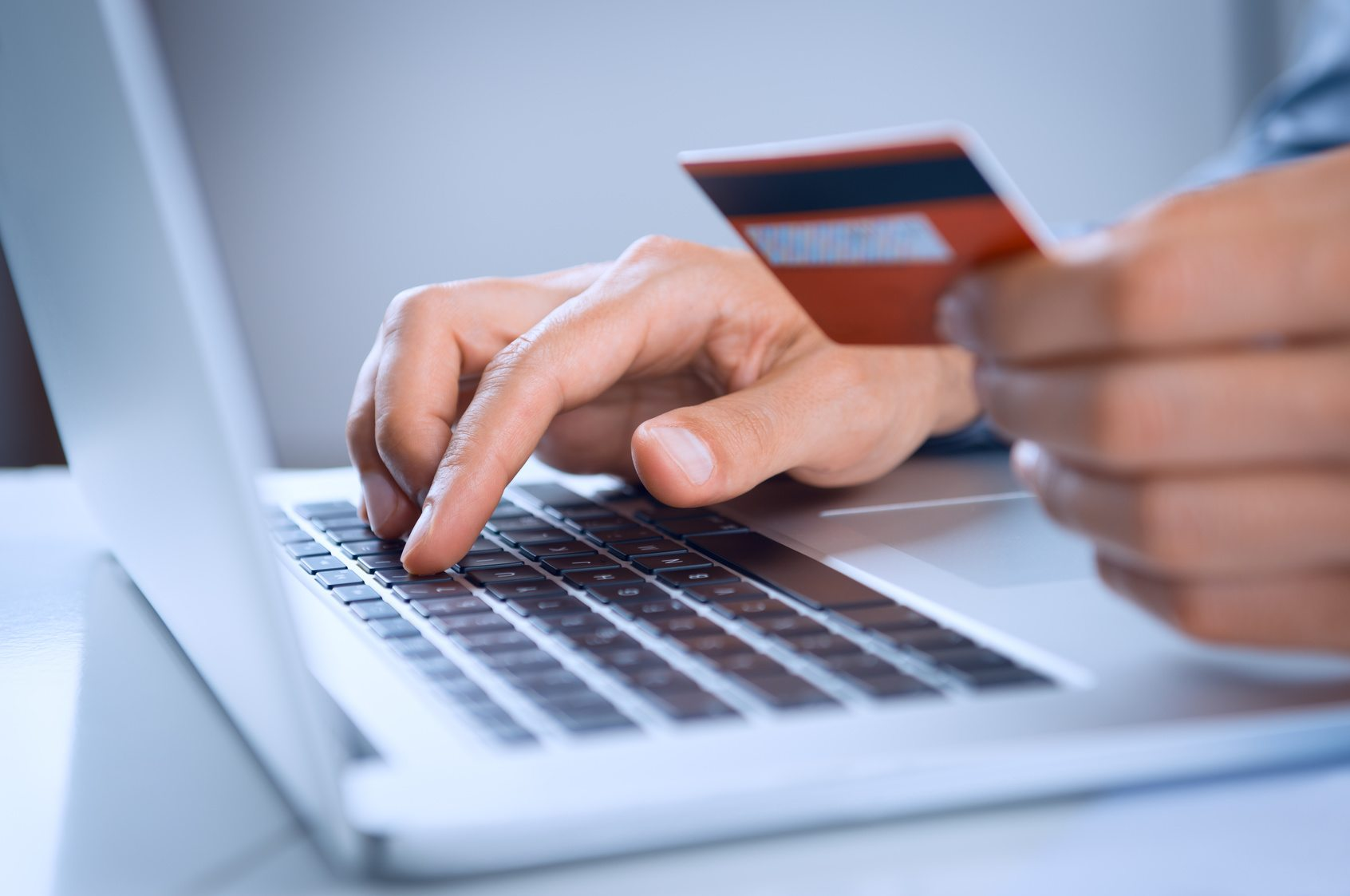 Third Party Credit Card Processing